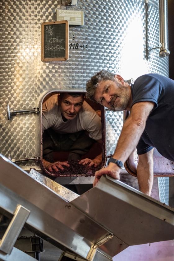 Vignobles Guy Mousset et Fils